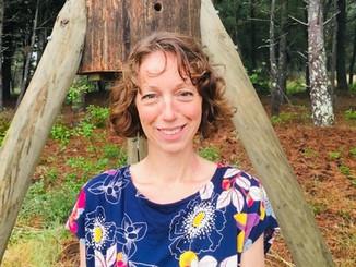 About the co-founder: Deborah Richmond
