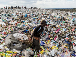 Do you know where your local landfill is?