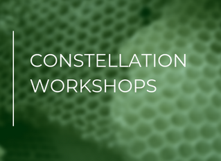 Constellation Coaching - Changing our internal, to influence the external
