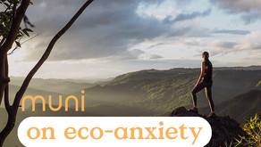 Ep.1 on Eco-Anxiety with Anna Oposa and Rosemary Morrow