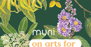 Ep.10: on Arts for Conservation with Anina Rubio and Cynthia Bauzon-Arre