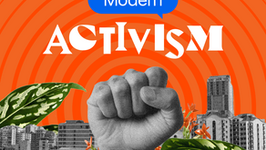 Ep.11: on Modern Activism with Katrina Stuart Santiago, Ria Atayde, Dora Dorado and Macoy Dubs