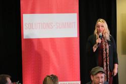 UN Solutions Summit 2016