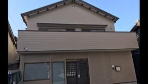 外壁塗装例(No.1)