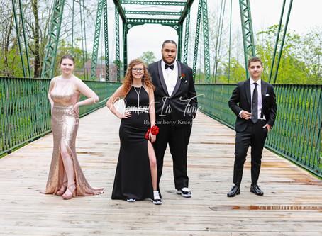 Senior Pictures...