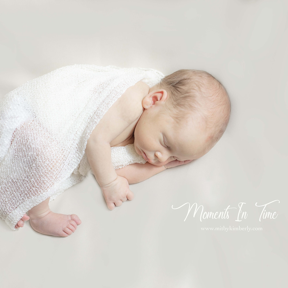Newborn O