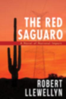 Red Saguaro Book