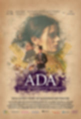 Original music for Ada the film by Sean William.  Produced by Crazy 8's 2019 and Directed by Steven Kammerer