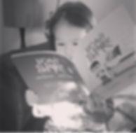 reading noah shark