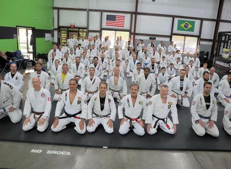 5 Life Lessons from Training Jiu-Jitsu