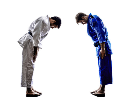 Manners and Martial Arts