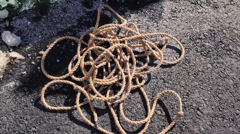Ropes & Cordage