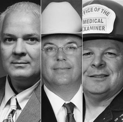 Fire Fatality Investigations - A Better Understanding for a Better Outcome