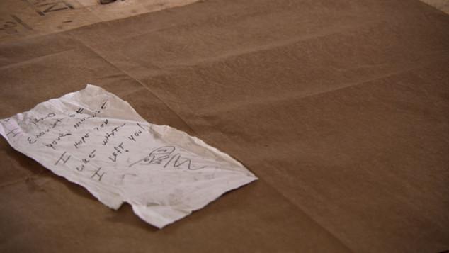 Undamaged Documents