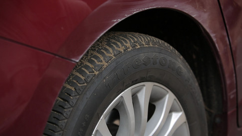 Known Tires and Tire Impressions