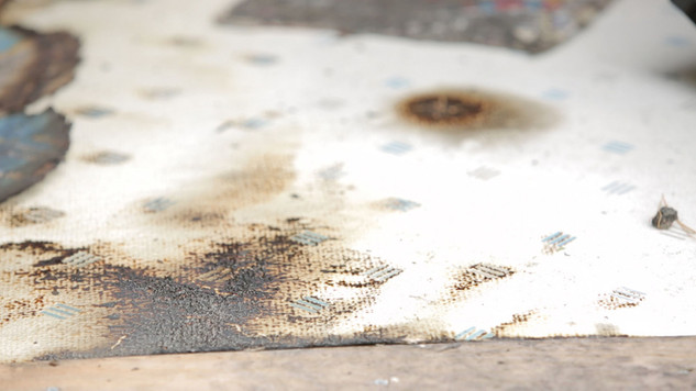 Ignitable Liquid Residue & Fire Debris
