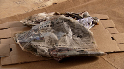 Charred and/or Wet Documents