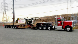 2019 Fontaine 653 Trailer