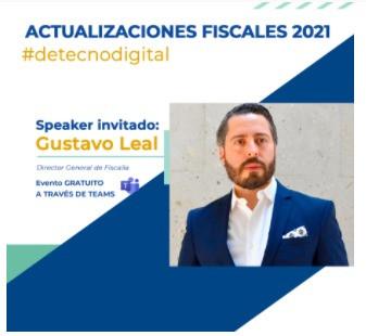 Conferencia internacional con Detecno Digital