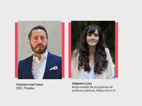 Webinar para anfitriones de Airbnb sobre declaración anual de personas físicas 2020