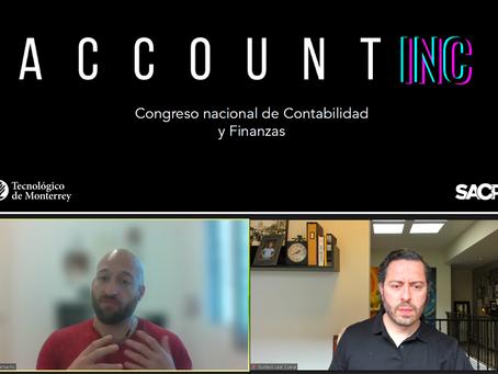 Los impuestos a las criptodivisas en AccountINC