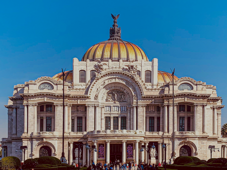 Mexican Taxation Outlook 2021