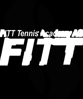 Logo_FITT_Tennis_Academy_2020_Weiss_für