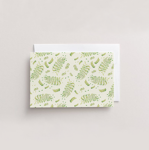 Card Pattern Design