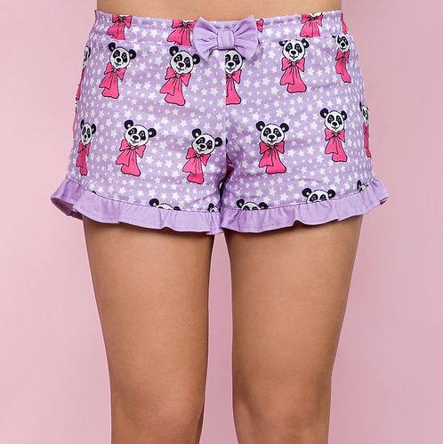 TUMBLY PANDA Shorts