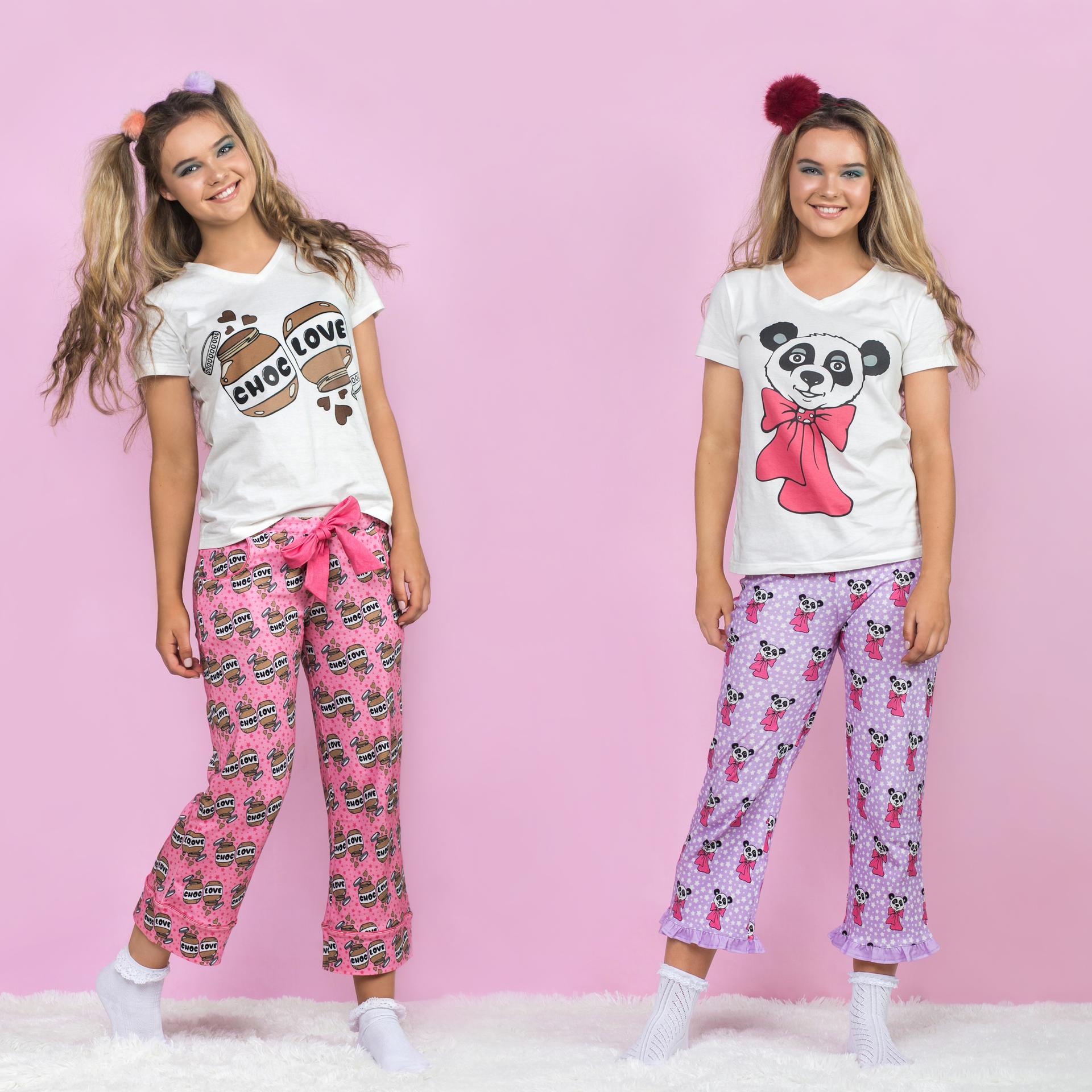 Sam K Ryan Sleepwear & Textile Designs