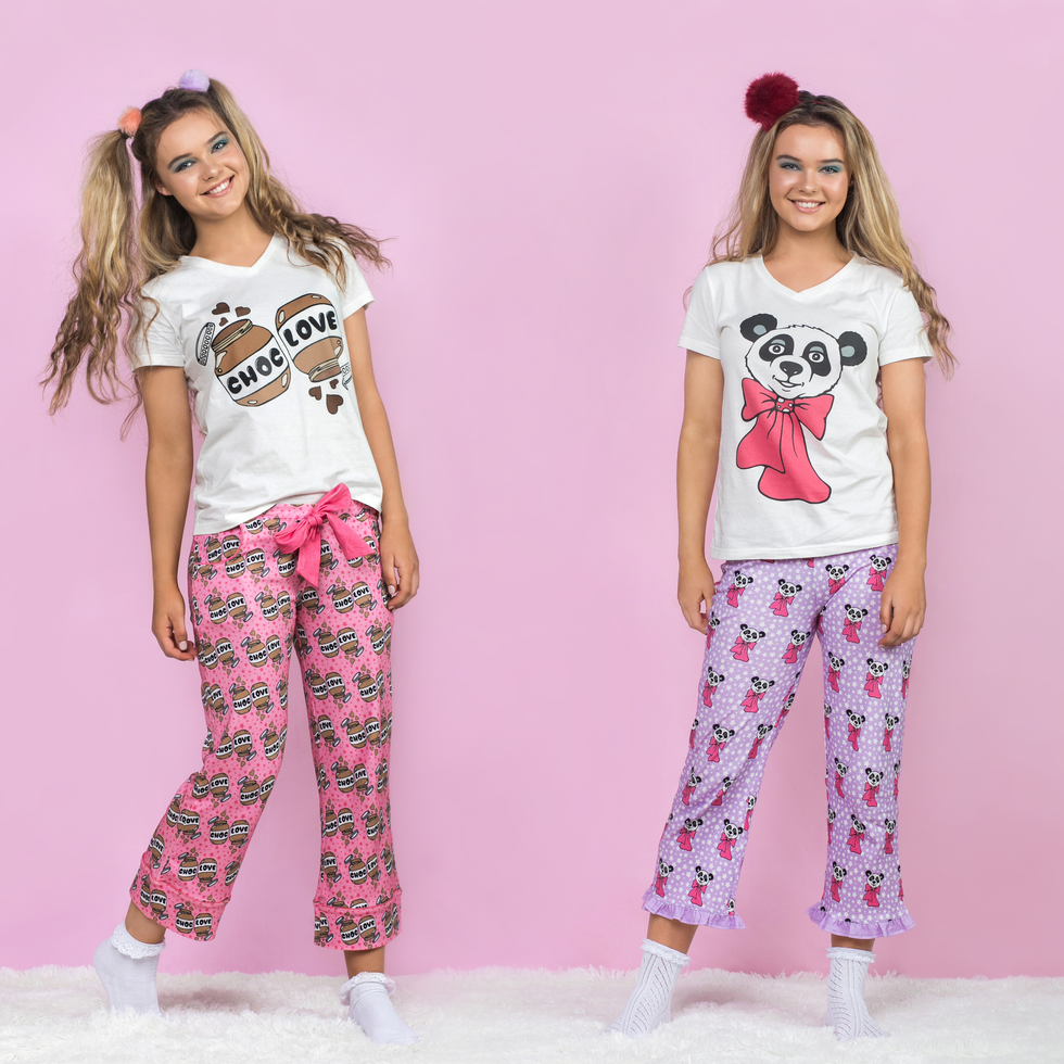 Sam K Ryan Sleepwear & Textile Designs