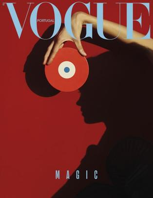 Vogue Portugal, Edição de Outubro 2018
