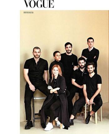 14 criadores nacionais escolhidos pela Vogue Portugal