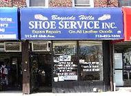 Bayside shoe repair