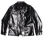 leather jacket repair