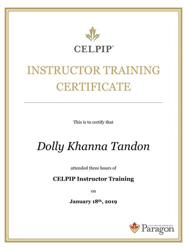 Dolly Khanna Tandon 18-01-2019
