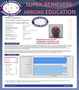 SAAE   Best PTE-Academic coaching classes online gurgaon