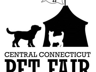 Join us for the Central Connecticut Pet Fair!