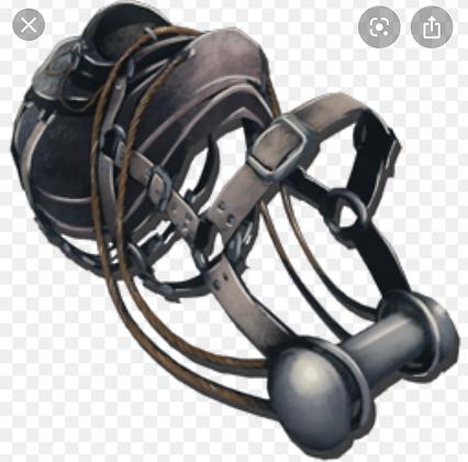80+ giga armor saddle ( official xbox pvp )