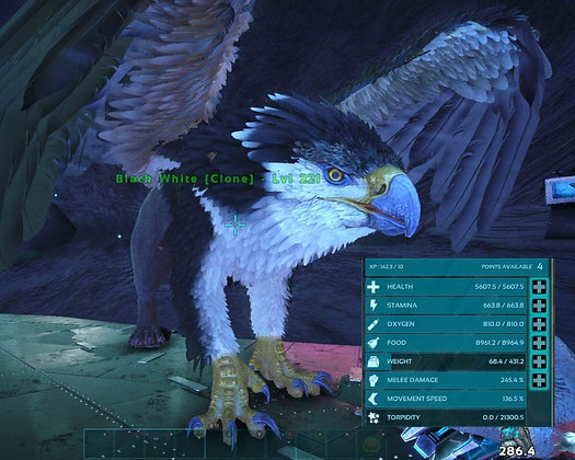 Event griffin clone ( official xbox pvp )