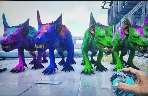 ravager (Buy2get1free)( official xbox pvp )