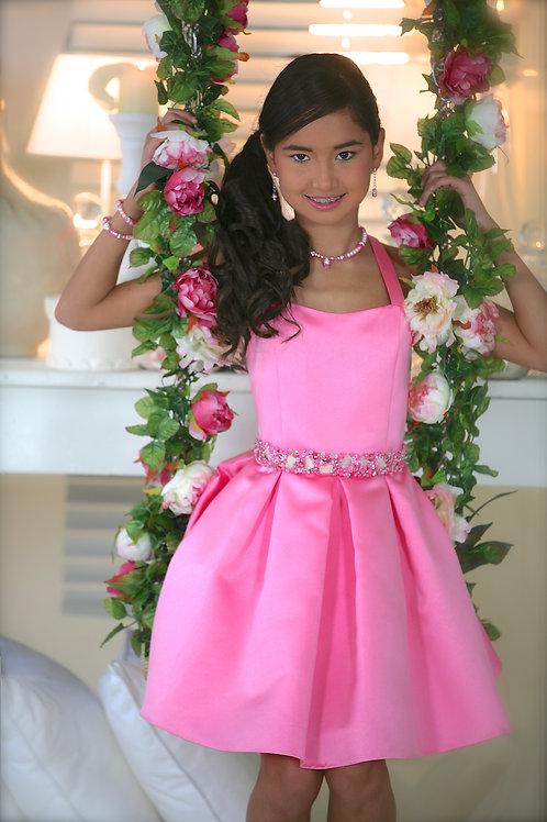 14jaar: Exclusive dress, incl bolero