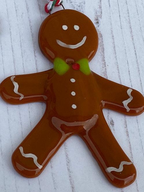 Glass Gingerbread