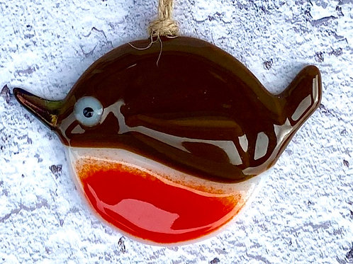 Glass Robin