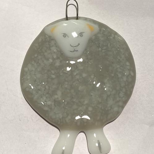 Glass Herdwick Lamb