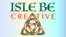 Isle Be Creative Logo