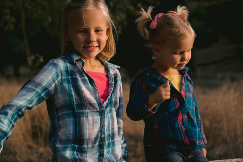Sadie & Lyla