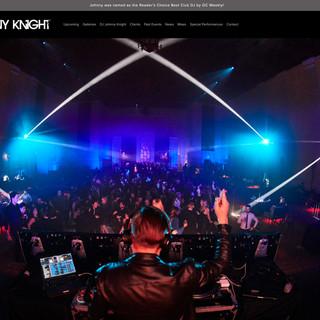DJ Johnny Knight