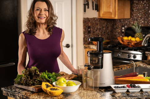 My Complete Nutritionist