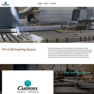 Caseworx, Inc